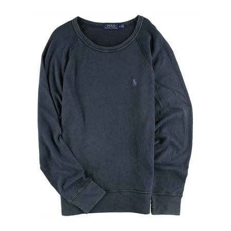 ce3a88b97 Ralph Lauren Mens Spa Terry Sweatshirt - Walmart.com