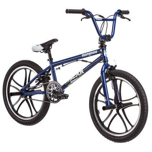 Mongoose 20'' Scan R20 Freestyle Bike
