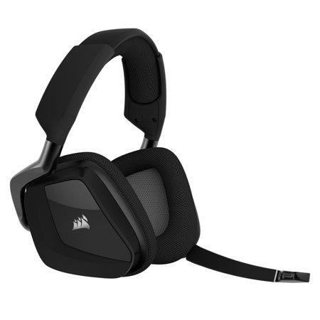 Corsair VOID PRO RGB Wireless Dolby 7.1 Premium Gaming Headset -