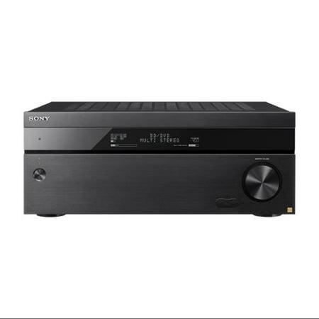 Sony STRZA5000ES 9.2-channel AV Receiver by