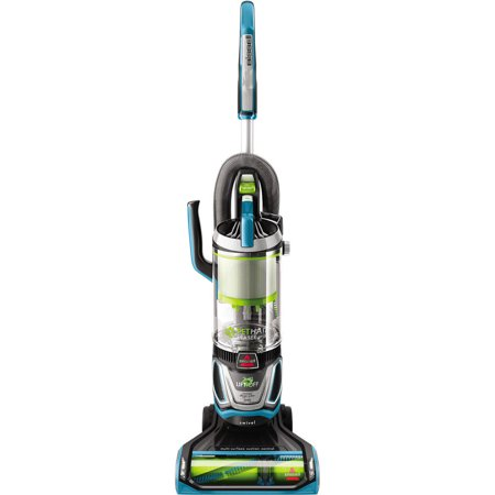 BISSELL Pet Hair Eraser Bagless Upright Vacuum with Lift-Off Technology, 2087