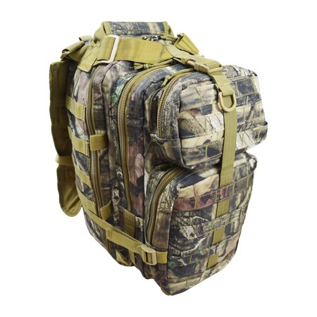 Explorer Tactical 72 Hours Combat Rucksack 17 Inch Backpack