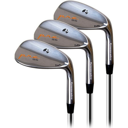 PRE Men's Wedge, Right Handed, 3pk