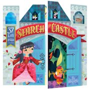 Search the Castle : Double Booked: 37 lift-the-flaps inside! (Juvenile Fiction, Kids' Novelty book, Children's Fantasy Book, Children's Lift The Flaps Book)
