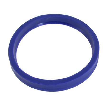 Unique Bargains 90mm x 102mm x 14mm Polyurethane Piston Rod Oil Seal IDU Piston Rod Seals