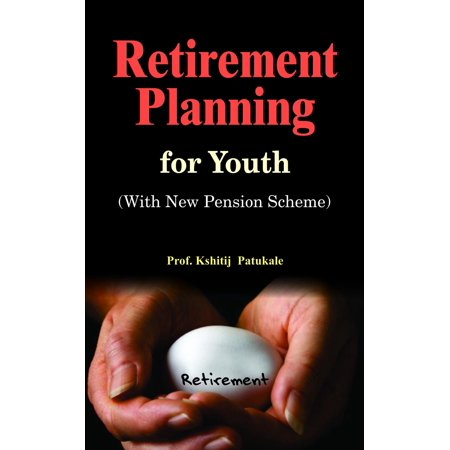 Retirement Planning For Youth - eBook (Monthly Retirement Planning Worksheet Chapter 8 Answers)