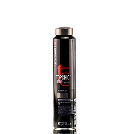 Goldwell Topchic Hair Color 8.6 Oz Canister 7RR MAX ()