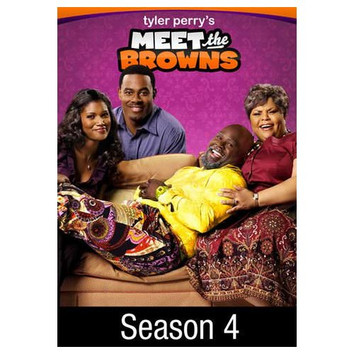 Meet the Browns: Season 4 (2010)