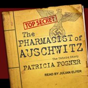 The Pharmacist of Auschwitz - Audiobook