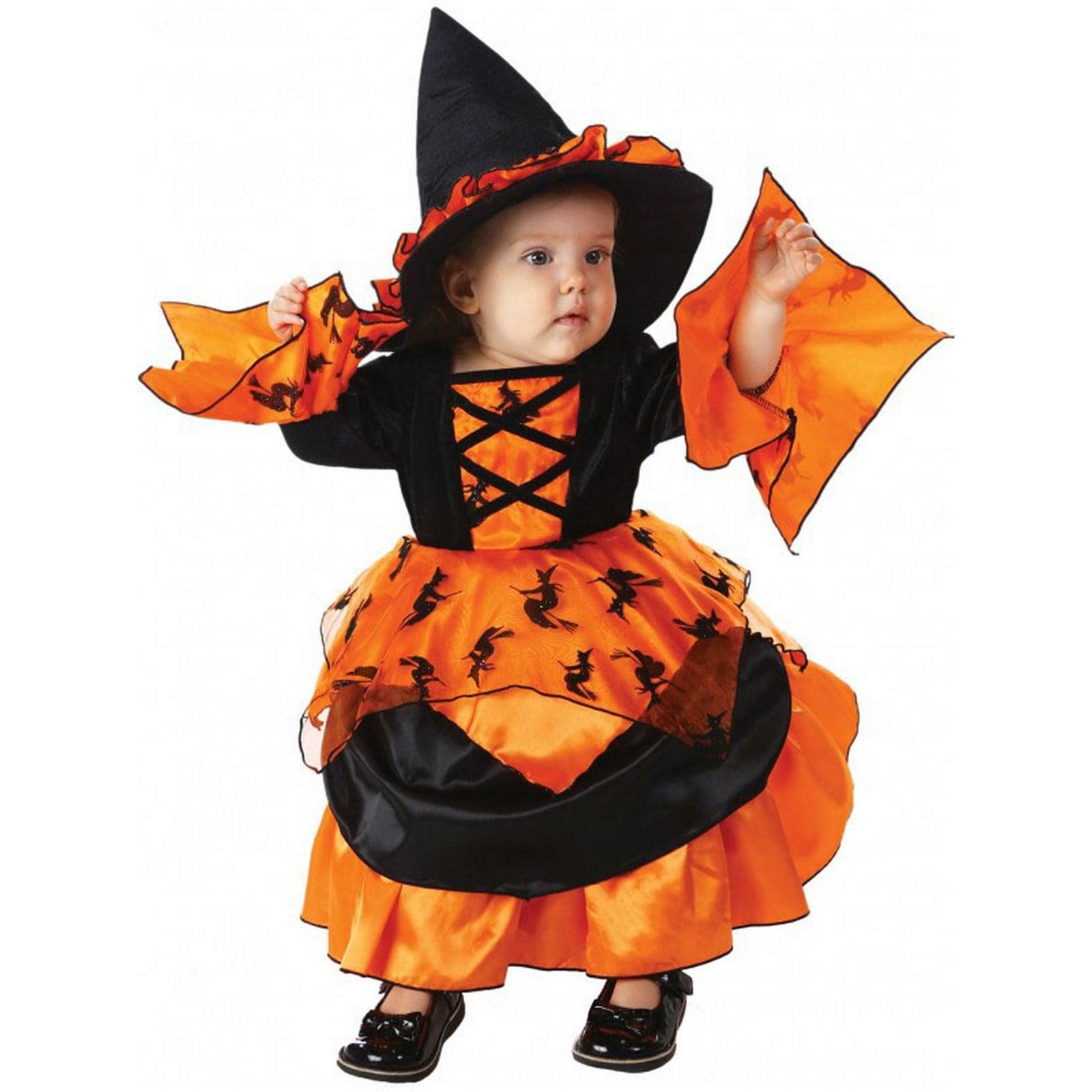 Halloween outfit baby girl Orange Halloween bodysuit bunch of hocus pocus Halloween outfit baby boy witch please halloween baby costume