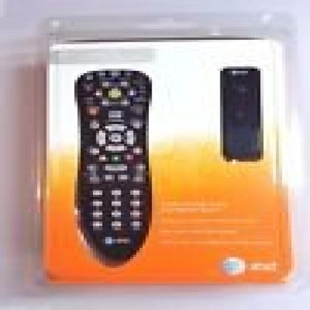 U Verse S20 Remote Control With Ons