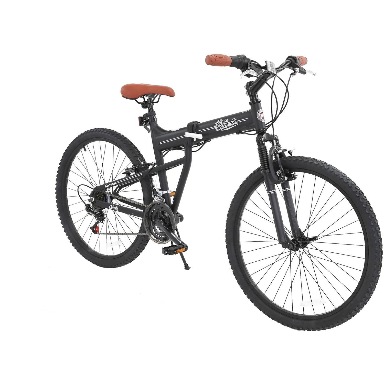 26 Columbia Compax Folding Bike