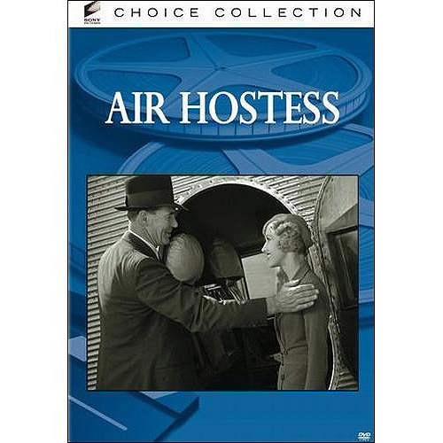 Air Hostess (1933) (Full Frame)