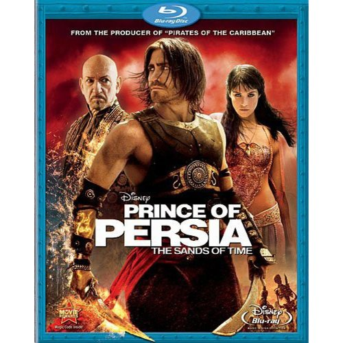 Prince Of Persia: The Sands Of Time (Blu-ray) (Widescreen)