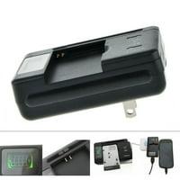 YIBOYUAN LCD Battery Charger for Samsung Galaxy EB-L1G6LLU EB-L1G6LLZ GT-I9305
