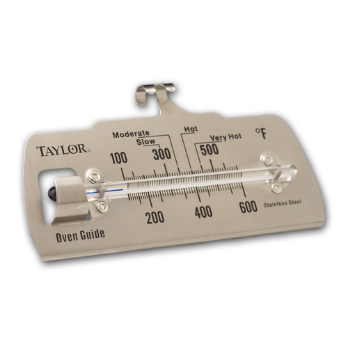Taylor Five Star Commercial Oven Guide Thermometer (Set of 6)