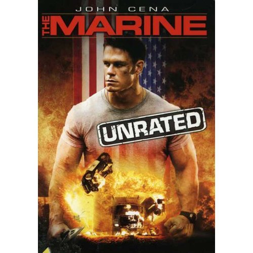 The Marine (Unrated) (Widescreen)