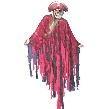 Life-Size Hanging Pirate Halloween - Pirate Sayings For Halloween