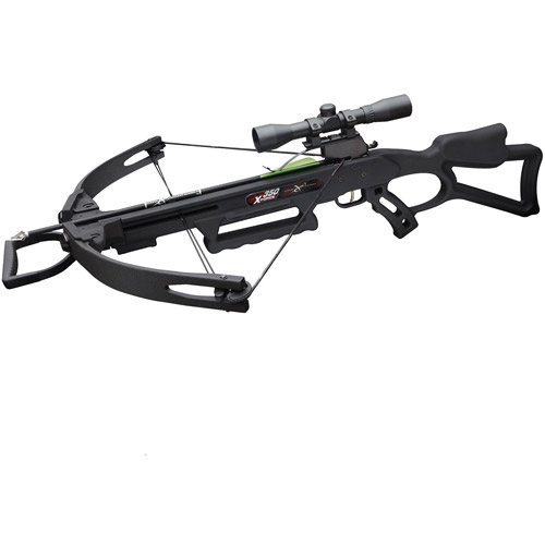 Carbon Express X-force 350 Crossbow Kit
