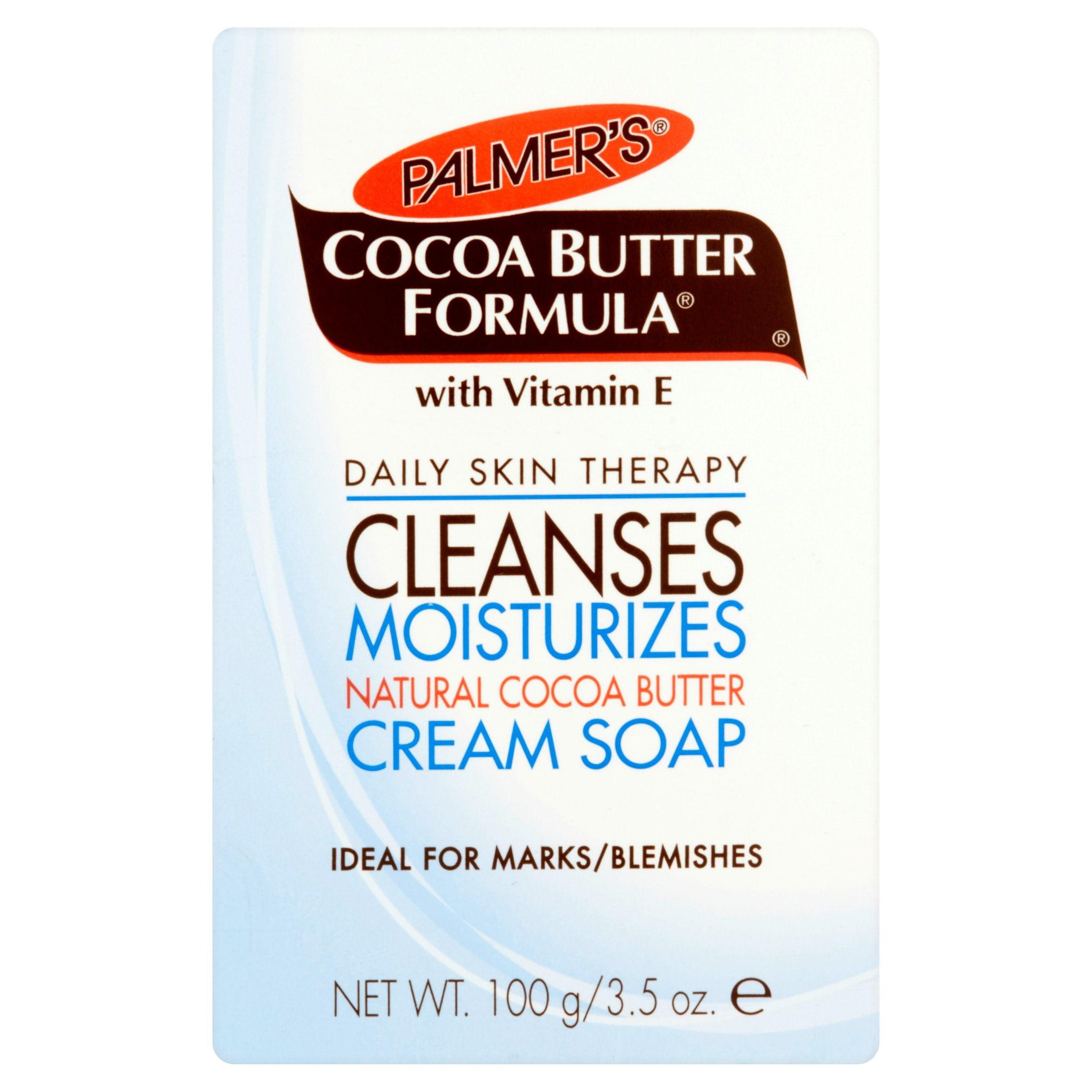 Palmer's Cocoa Butter Formula Cream Soap, 3.5 oz