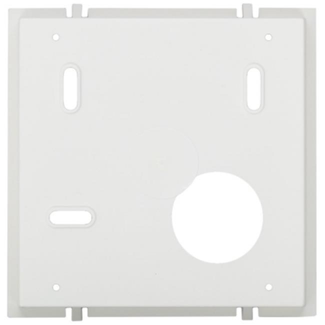 Champlain Plastics R0551000 Surface Mount Housing - White - image 1 of 1
