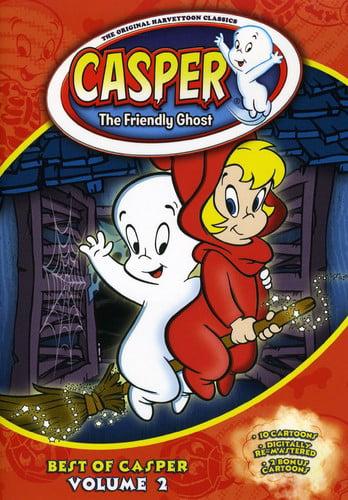 Casper the Friendly Ghost: Best of Casper: Volume 2 by CLASSIC MEDIA