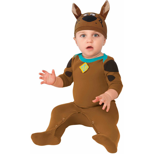 Rubie's Scooby Doo Infant Onesie