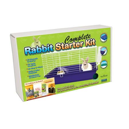 Ware Sunseed Rabbit Care Kit