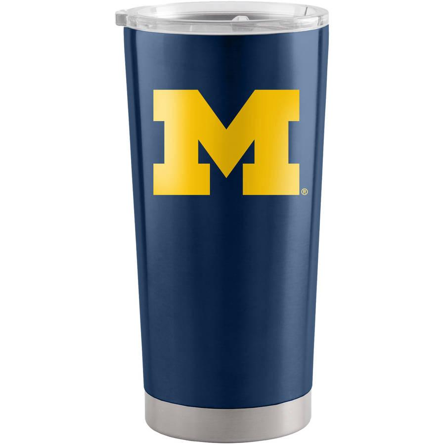 NCAA Michigan Wolverines 20 oz Ultra Tumbler