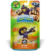 Skylanders Swap Force Spy Rise Character