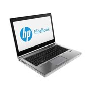 HP EliteBook 8470p Notebook PC - Intel Core i5-3230M 2.6GHz, 4GB DDR3, 500GB HDD