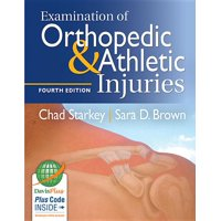 Examination of Orthopedic & Athletic Injuries (Revised)