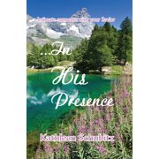 ...In His Presence - eBook