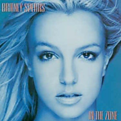 In The Zone (Bonus Tracks) (Aus)