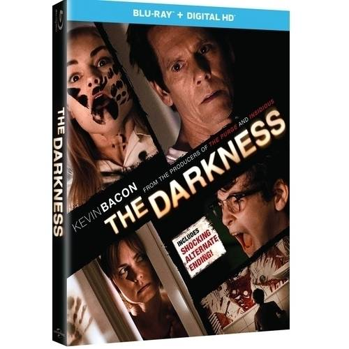 The Darkness (Blu-ray + Digital HD)
