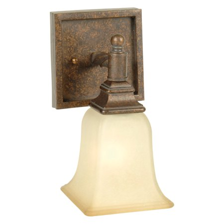 Rayon Wall Lighting (Craftmade Ryan 15405 Wall)