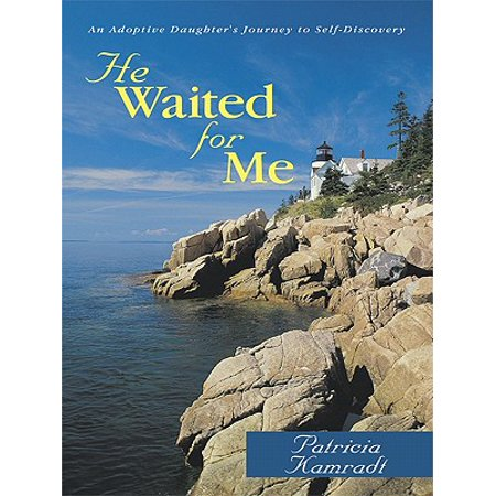 He Waited for Me - eBook