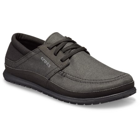 Crocs Men's Santa Cruz Playa Lace Shoes Crocs Santa Cruz Men