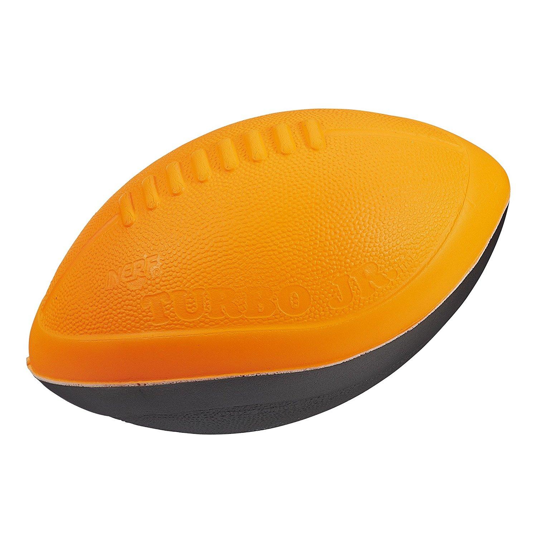 Nerf N-Sports Turbo Jr. Football by