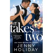 It Takes Two - eBook