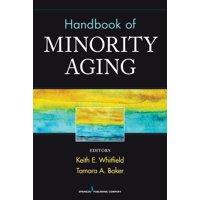 Handbook of Minority Aging (Paperback)