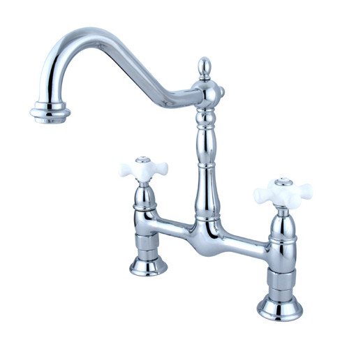 Elements of Design Heritage Hot & Cold Water Dispenser