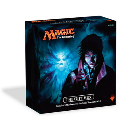 - Magic the Gathering Gift Box Trading Cards