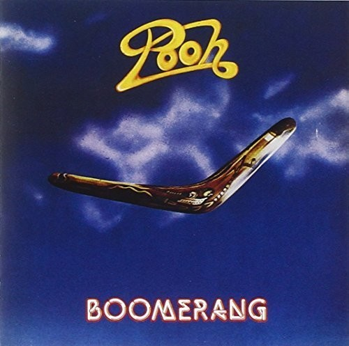 Pooh Boomerang (Remastered) [CD] by