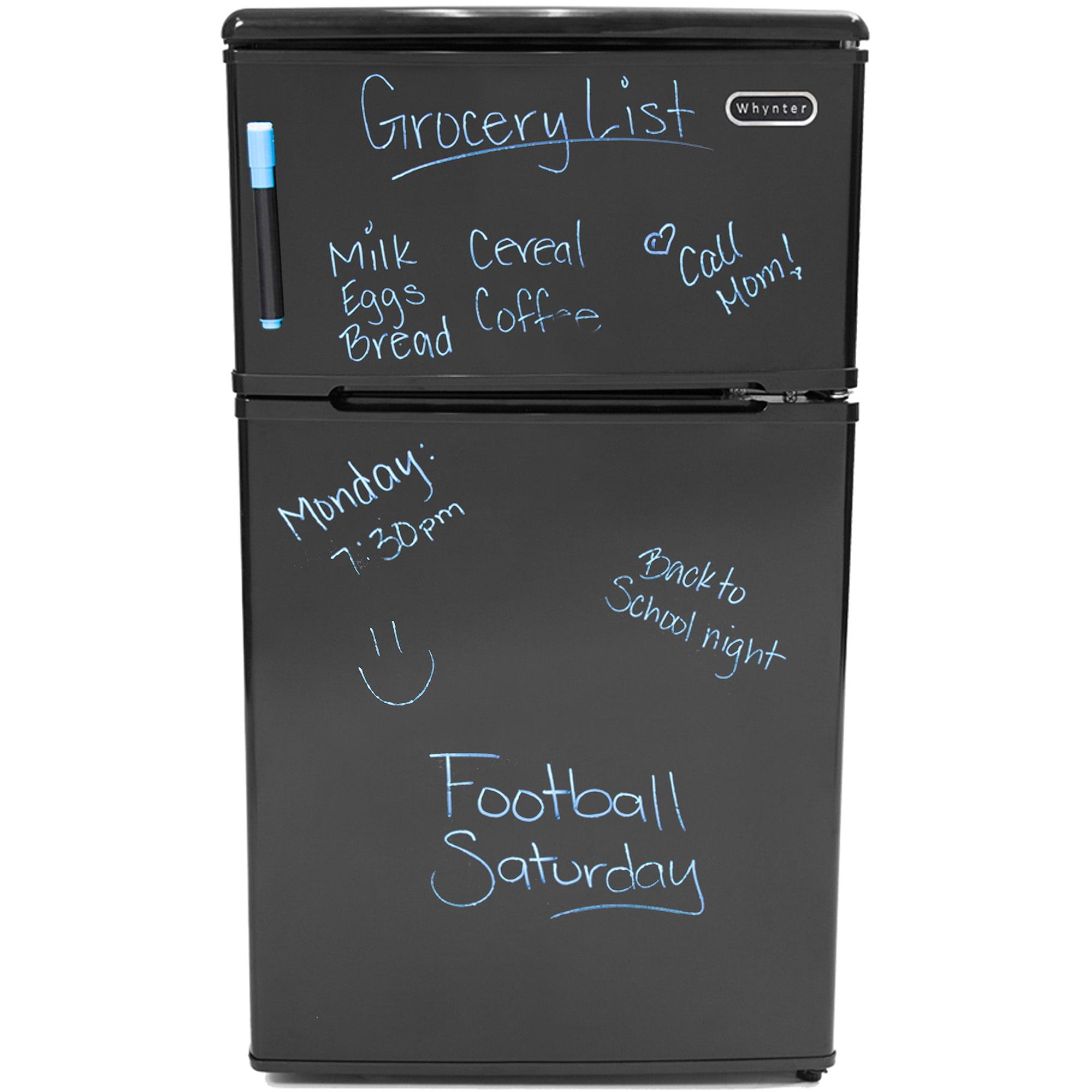 cool white ft com doors with door black refrigerator freezer cu double commercial ip walmart westinghouse