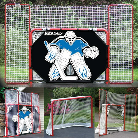 EZgoal Monster 6