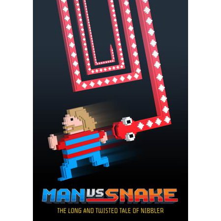 Man vs Snake: The Long and Twisted Tale of Nibbler (Vudu Digital Video on Demand)