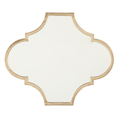 Signature Design by Ashley Callie Accent Wall Mirror - 19W x 16H in. ()