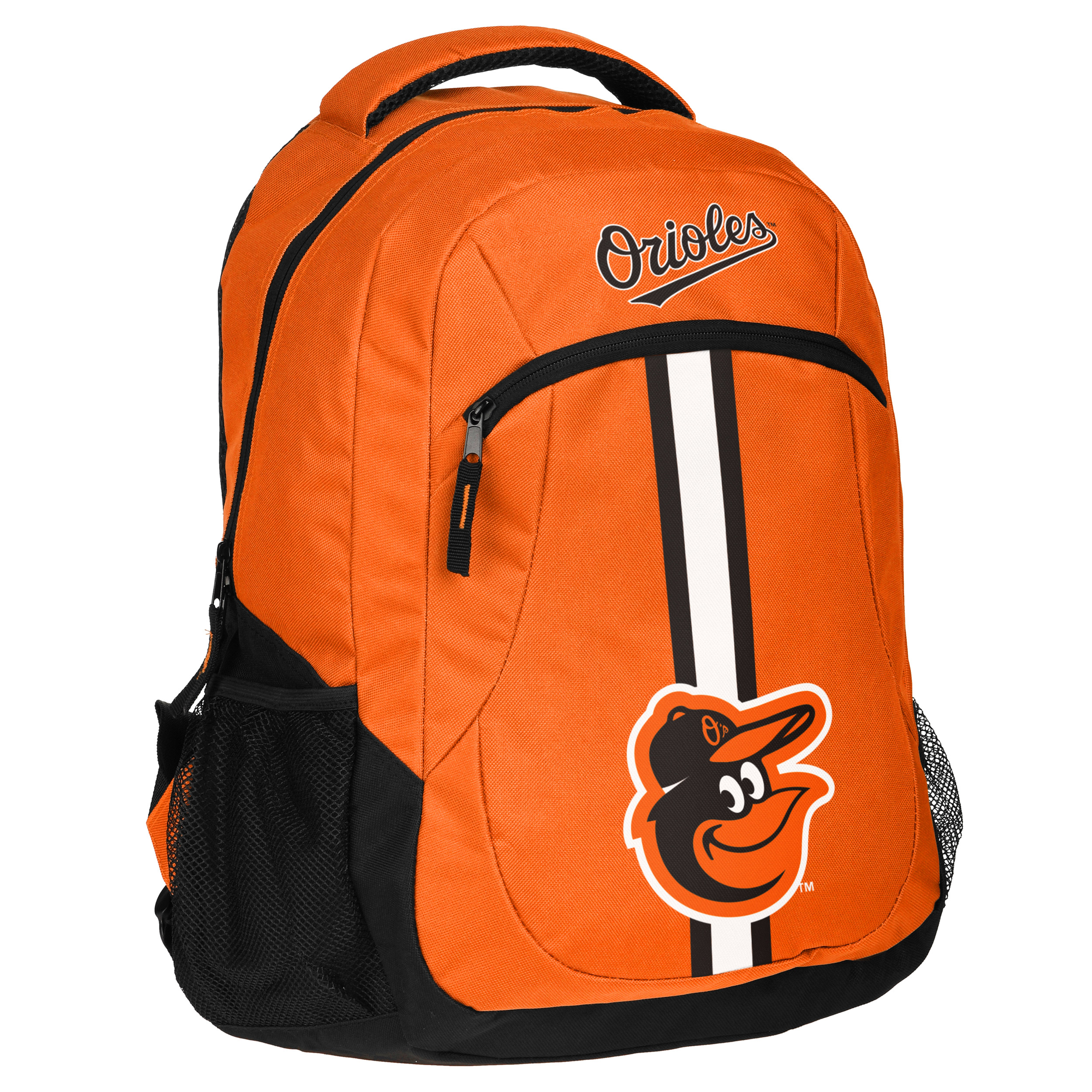 Baltimore Orioles Action Backpack - No Size