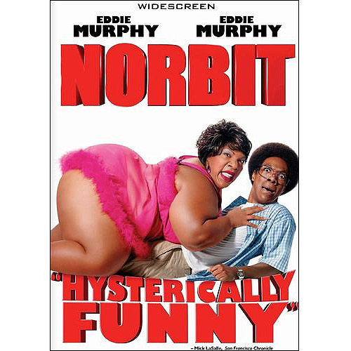 Norbit (Widescreen)